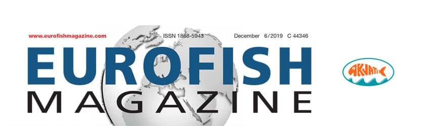 Read more about the article Nadir Lahos Üreticisi – Akvatek (Eurofish Magazine Aralık 2019)